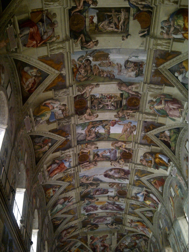 Article Invit 233 Visite Guid 233 E Du Vatican Les Boulets En border=
