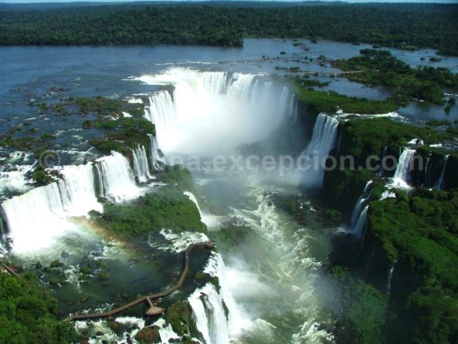 Chutes-d'Iguazú