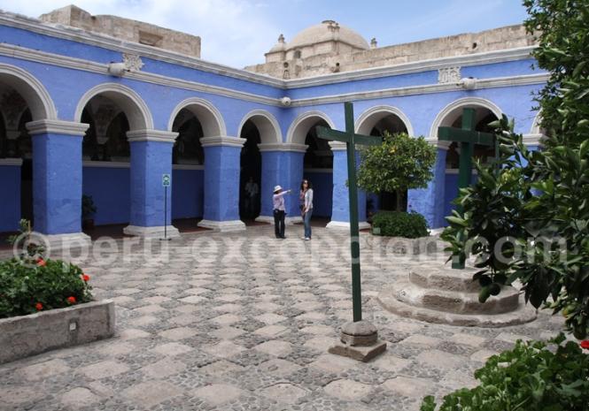 Monastère Santa Catalina (20)